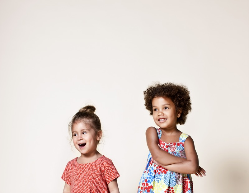 Marimekon lasten mallisto kesä 2015