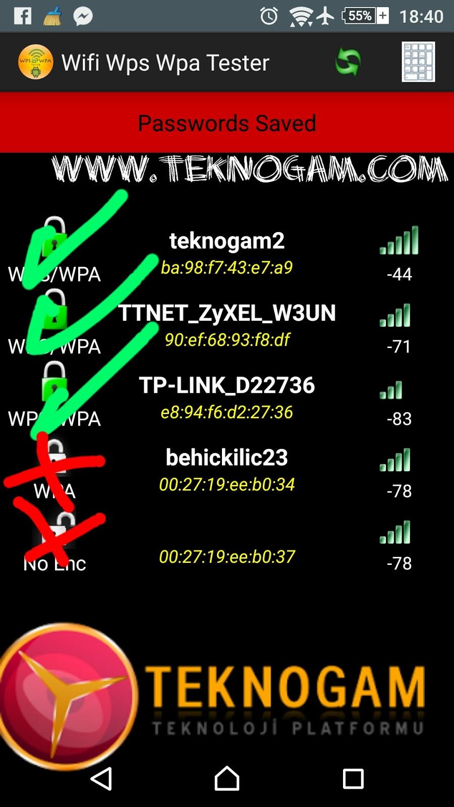 Telefondan Ve Bilgisayardan Wi-Fi Kırma [ Detaylı Anlatım ...