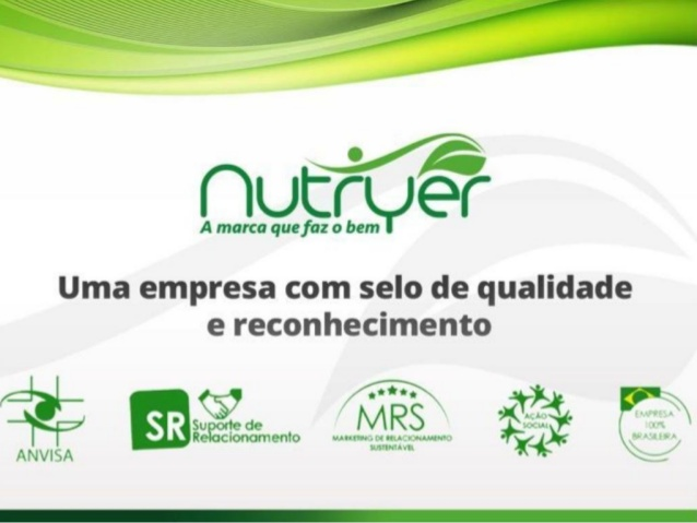 Consultora Independente Nutryer