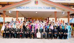 Sekolahku SK BANDAR T6