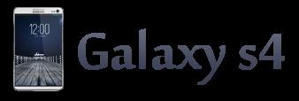 Samsung Galaxy s4 | Precio, caracteristicas, noticias