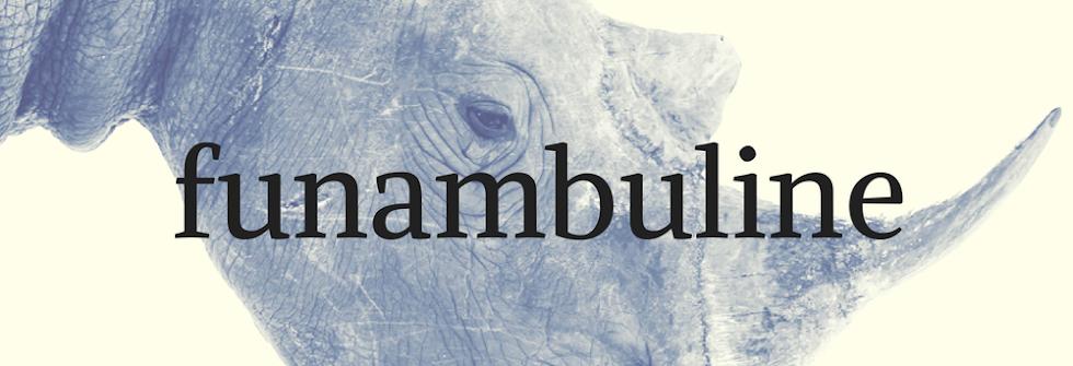 funambul(in)e