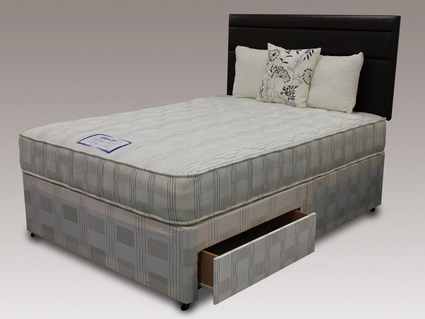 Special Sale Offer!! Double Size Kozeesleep Spencer Divan Bed