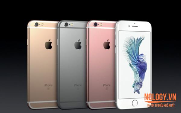 mua iPhone 6s xách tay