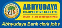 Abhyudaya Bank clerk recruitment without IBPS Score