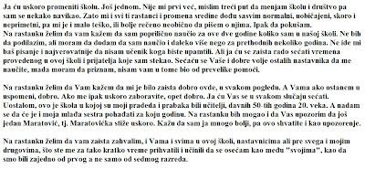 Jpeg Opis Moje Sestre Sastav Sastavi Iz Srpskog Jezika