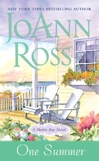 Guest Review: One Summer by JoAnn Ross