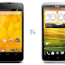 The HTC One S or the Google Nexus 4 - Which one is right for me?