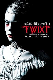 Watch Twixt (2011) movie free online
