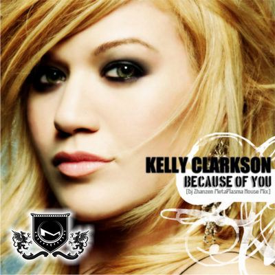 Baixar Kelly Clarkson - Because Of You Grátis MP3