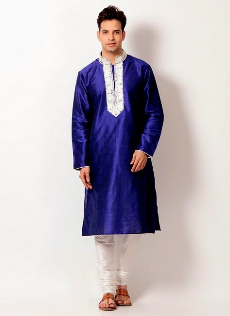 Ready Made Kurta Fashion For Men