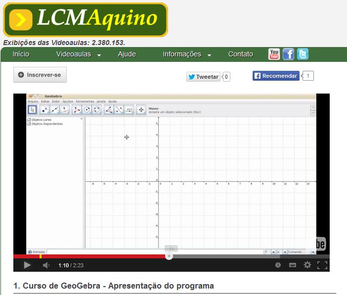 http://www.lcmaquino.org/index.php?ci=video&lid=PL8884F539CF7C4DE3