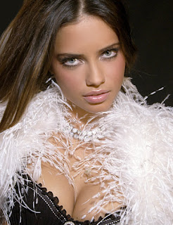 Photo of Adriana Lima