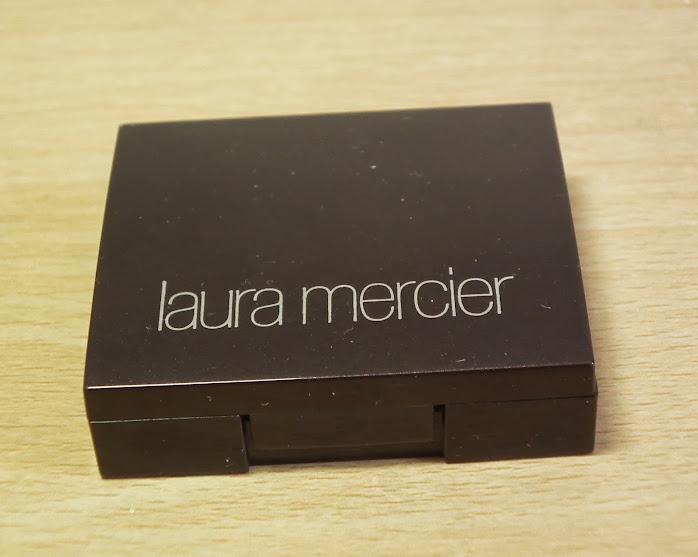 Laura Mercier Creme Cheek Colour Rose Bud