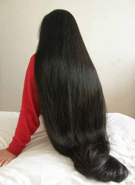 Long Hairstyles For Indian Women
