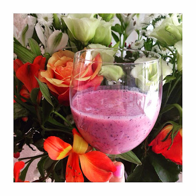 Mothersday smoothie