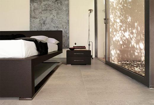 Modern Minimalist Bed Design Of Urano Bed : Contemporary Modern and Minimalist Bedding Design by Leonardo Dainelli ...