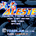 Two more games plucked from the Virtual Console: Aleste and Eggy
