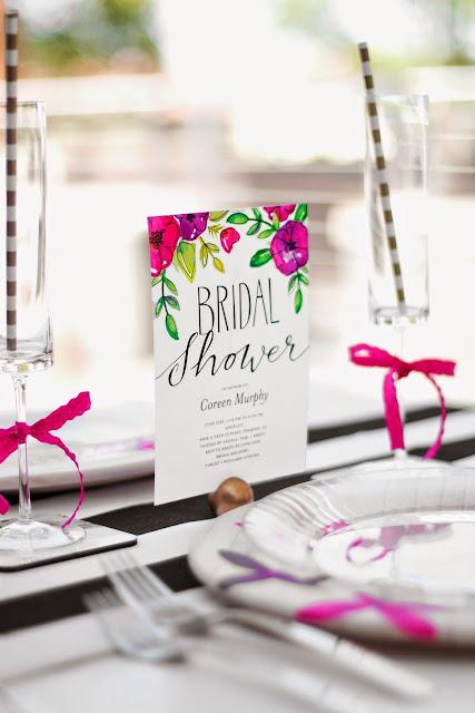 Makers + Shakers: Meet Kristi Murphy; bridal shower