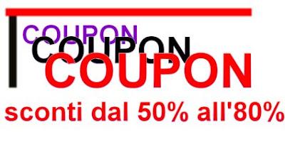 offerte coupon