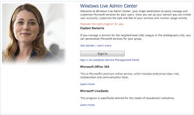 Plus d'offre gratuite chez Google Apps ? Utilisez Outlook.com avec vos noms de domaine, A Unix Mind In A Windows World