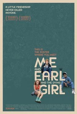 Destaque: Eu, Você e a Garota que Vai Morrer (2016)