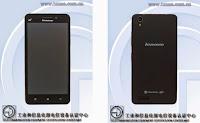 Smartphone Lenovo A3900 Spesifikasi dan Harga TENAA
