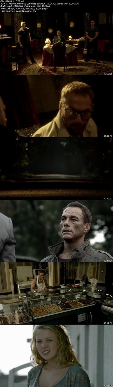 Seis Balas Jean Claude Van Damme