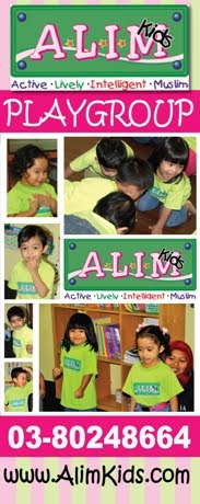 ALIMKids Playgroup