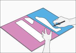 Bagaimana Membuat Pesawat Dari Styrofoam