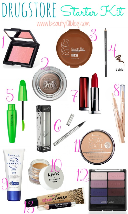 cheap cosmetics philippines