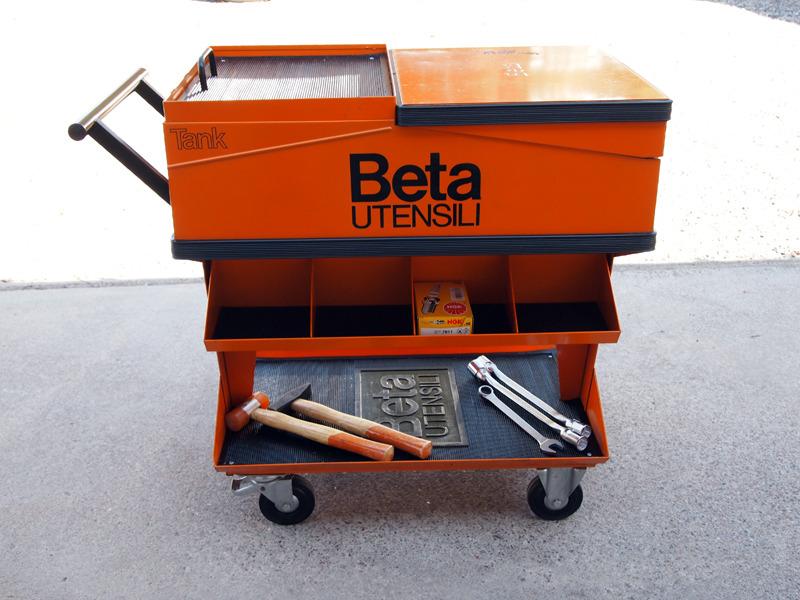 carro beta
