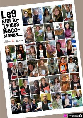 Les biblioteques del Baix Empordà recomanen!!!!!
