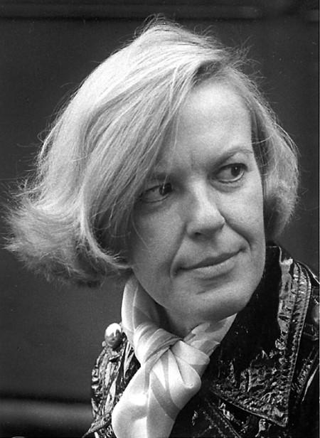 Ingeborg Bachmann Net Worth