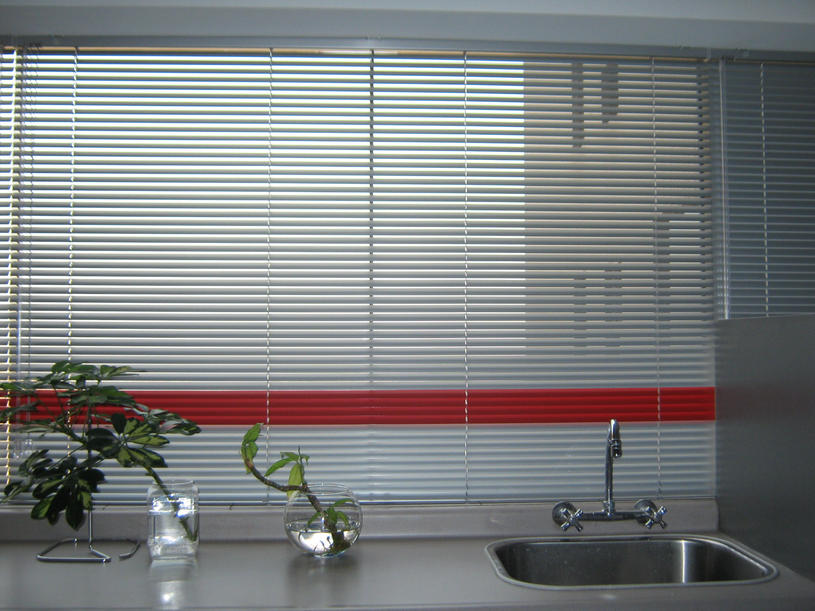 Decoraciones leyva persiana horizontal - Persianas de aluminio ...