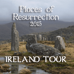 Come with me to IRELAND 2015