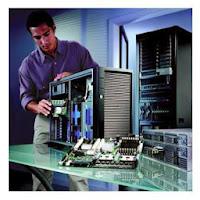 Cara memperbaiki kerusakan komputer sendiri