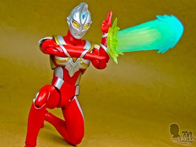 Phim Ultraman Max