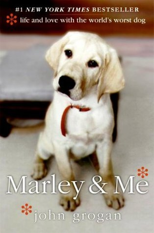 marley and me book summary. Synopsis in a Sentence: Dog