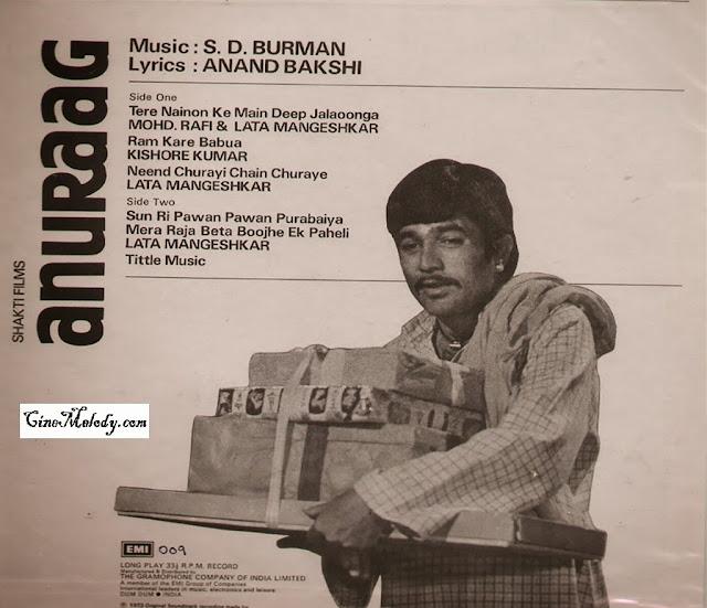 Anuraag  1973
