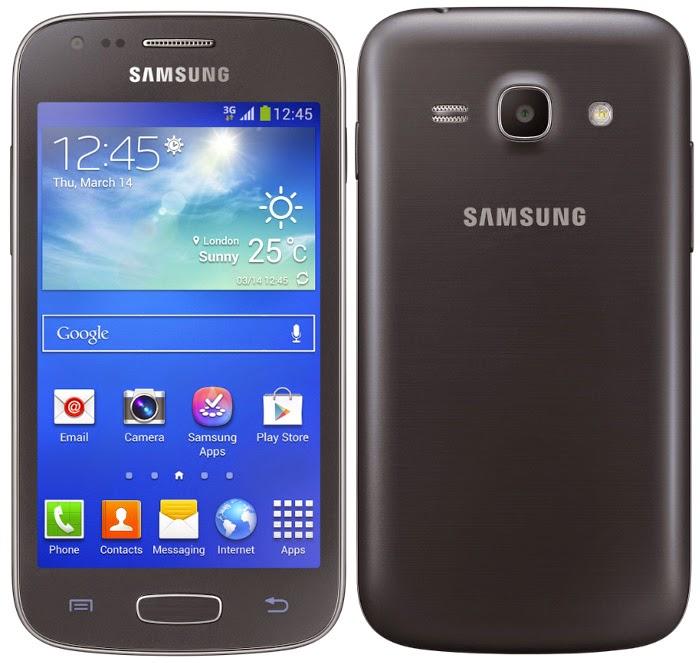 Ini Dia Harga dan Spesifikasi Samsung Galaxy ACE 4 Terbaru