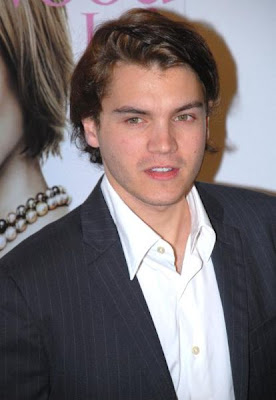 Emile Hirsch, The Darkest Hour, movie