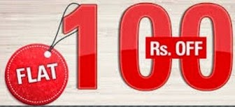 Groupan : Get Flat Rs. 100 off on Rs. 300 + Extra 5% off : Buy To Earn