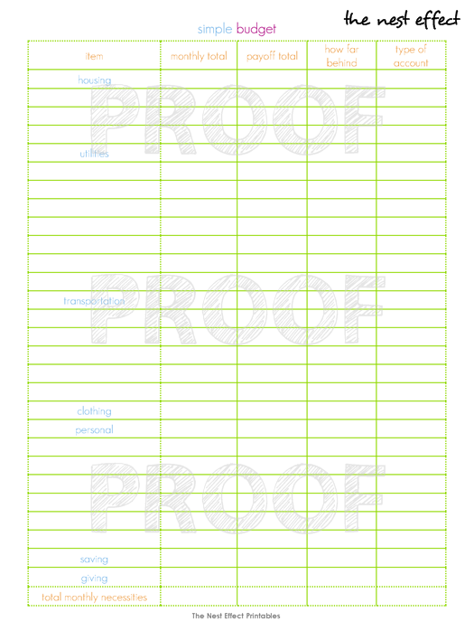 Printable Monthly Bill Payment Log | Search Results | Calendar 2015