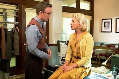 Jane y Lester protagonizan un verdadero 'momento' en el último capítulo