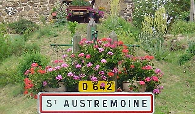 Saint-Austremoine