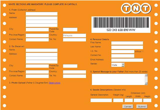 "The rather ""official"" entry form at TNT's website"