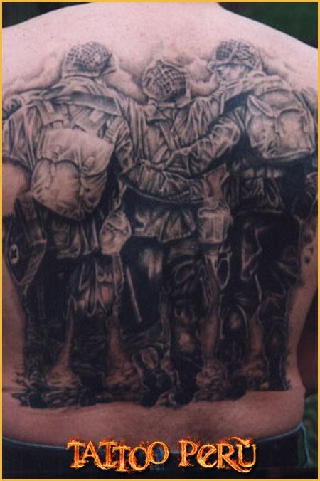 ¿En que parte del Cuerpo se puede Tatuar?. 01_tatuajes_de_guerra