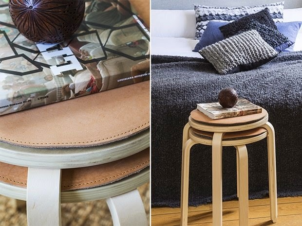DIY projects with natural materials