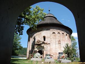 Une découverte passionnante; les  églises de Slovaquie